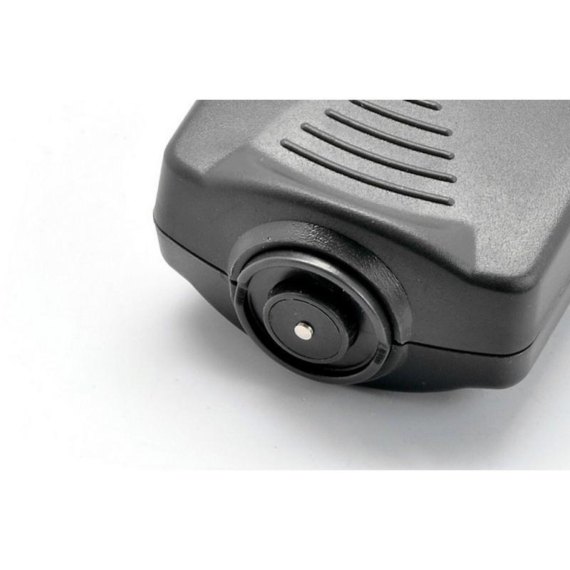 Портативный цифровой толщиномер – F/NF, ЖК-экран, мкм/mils 193534
