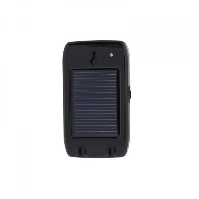 1303 - Автомобильный комплект для громкой связи на 2 телефона с солнечной панелью T-1903 –,присоски и зарядное устройство
