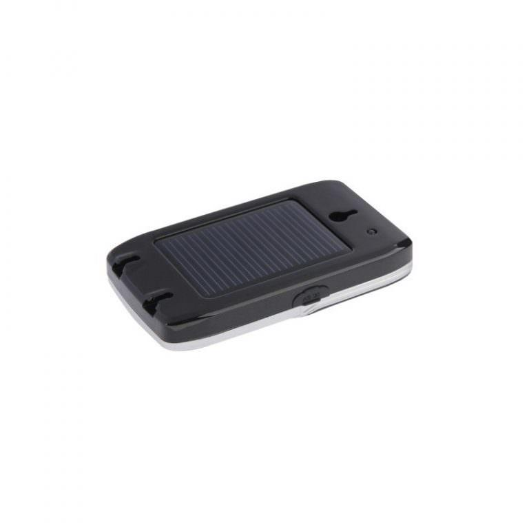 1304 - Автомобильный комплект для громкой связи на 2 телефона с солнечной панелью T-1903 –,присоски и зарядное устройство