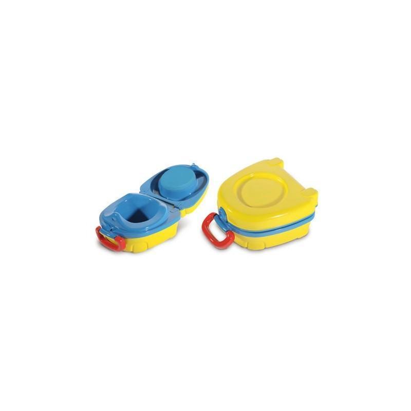 13149 - Портативный дорожный горшок My Carry Potty Becute