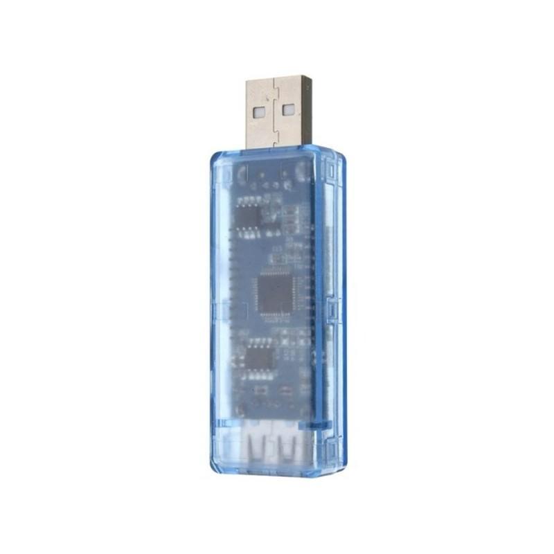 USB-тестер Keweisi для определения емкости батареи – 0-99999 мАч, измерение входного тока, напряжения, времени полной зарядки 193882