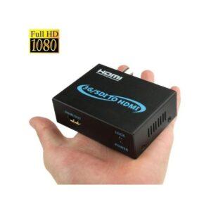 Конвертер 3G-SDI в HDMI формат (модель AY-3501) – Full HD 1080P, автоматическое определение SDI