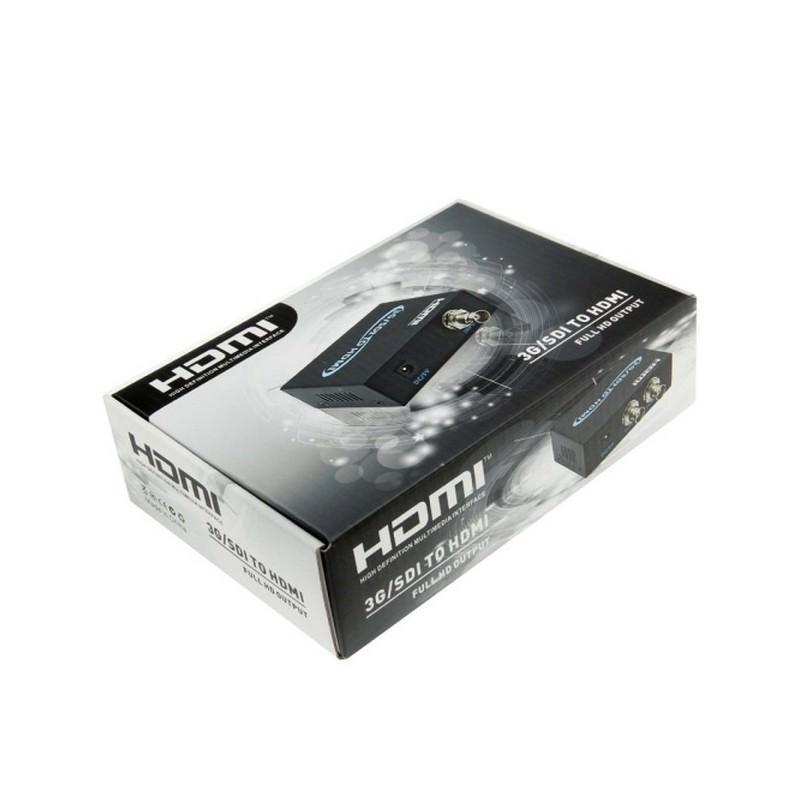 Конвертер 3G-SDI в HDMI формат (модель AY-3501) – Full HD 1080P, автоматическое определение SDI 193941