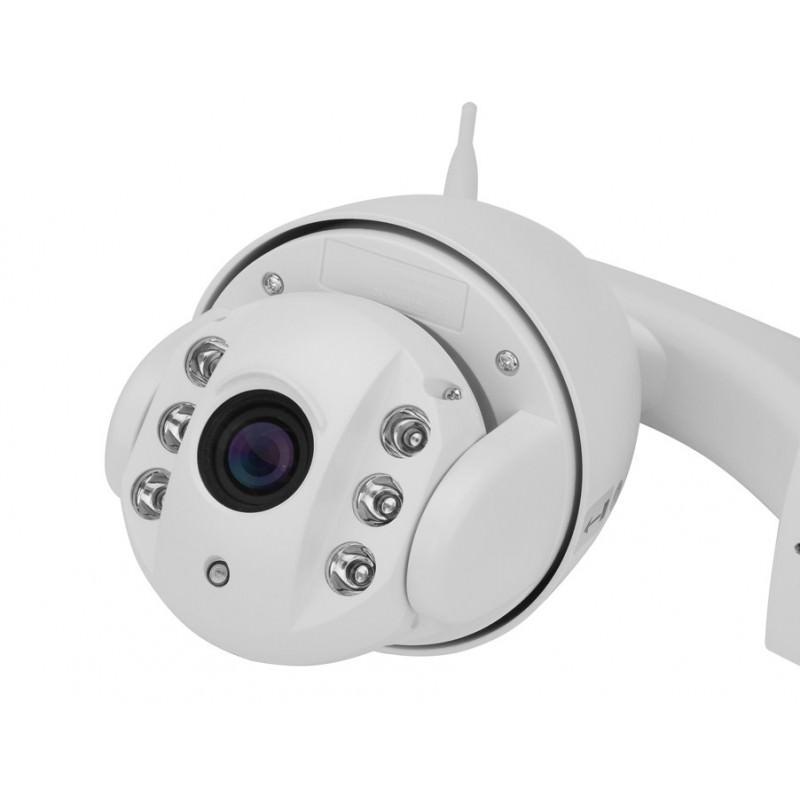Универсальная IP-камера S.V.A 5X-I507: HD 1080P, PTZ, 5 x зум, ночное видение 20м, 1/2.7-дюйма Sony CMOS, погодоустойчивая 194001