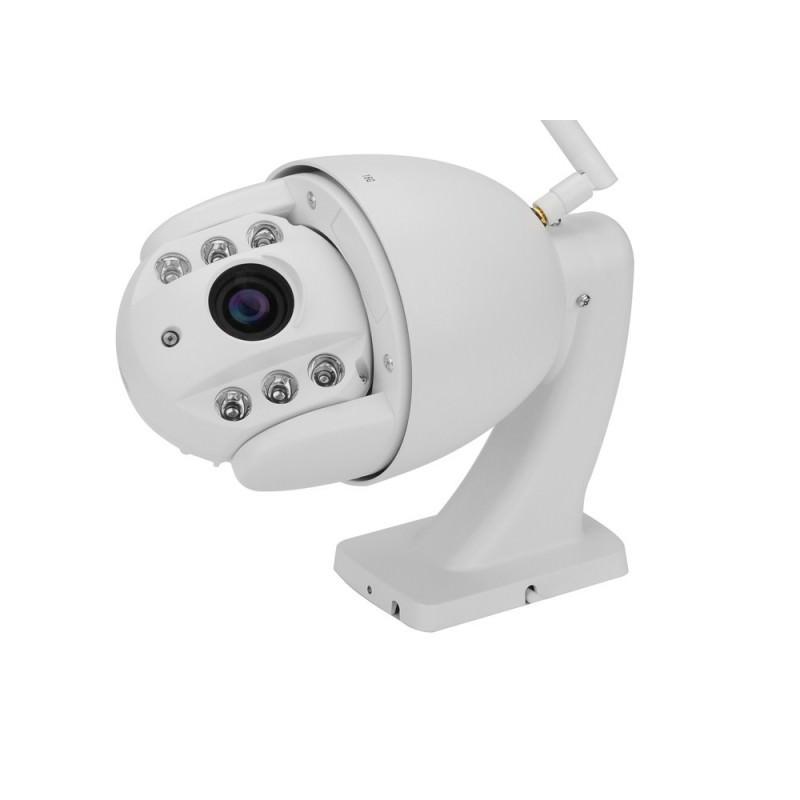 Универсальная IP-камера S.V.A 5X-I507: HD 1080P, PTZ, 5 x зум, ночное видение 20м, 1/2.7-дюйма Sony CMOS, погодоустойчивая