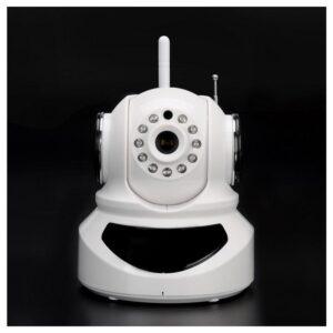 Домашняя Wi-Fi система безопасности SmartH – 720P IP-камера, датчик движения, дверной сенсор