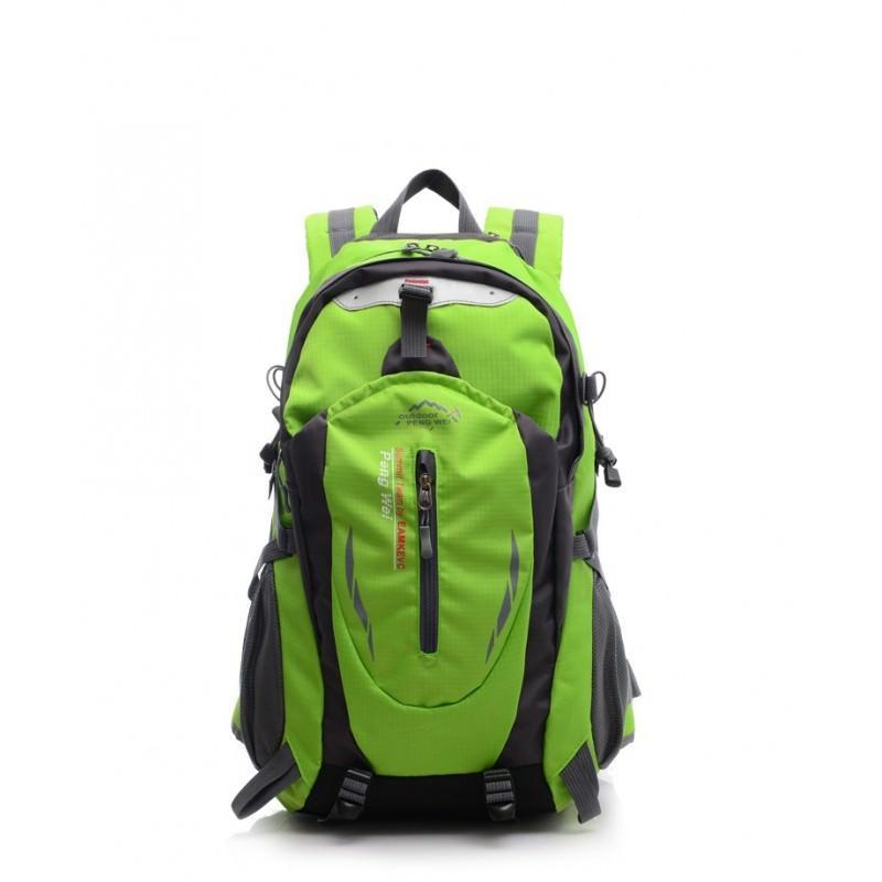 13428 - Спортивный водонепроницаемый рюкзак SportM301: 40 л, нейлон