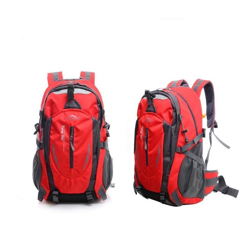 Спортивный водонепроницаемый рюкзак SportM301: 40 л, нейлон 194130