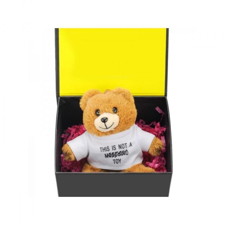 1378 - Медведь с USB-зарядкой в ****е (power-bank 5200 мАч, 500 циклов заряда)