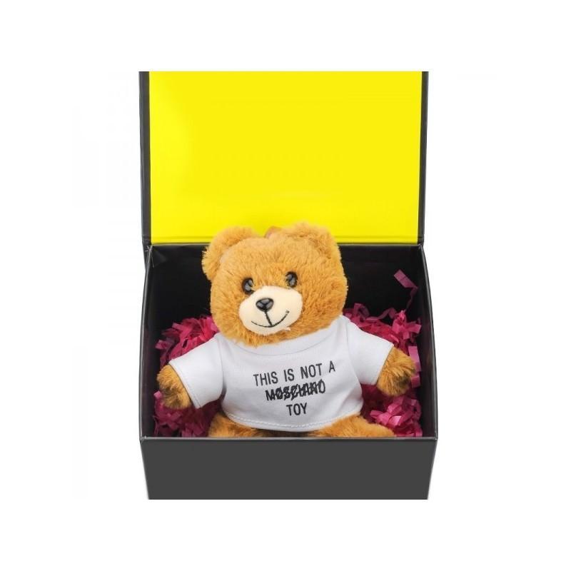 Медведь с USB-зарядкой в ****е (power-bank 5200 мАч, 500 циклов заряда) 184405