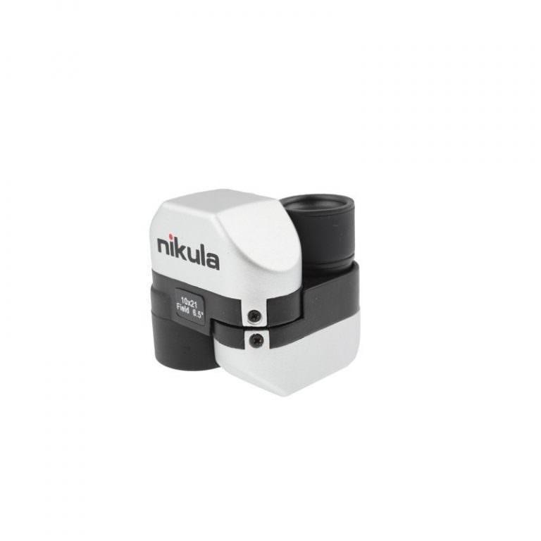 1443 - Портативный монокуляр Nikula 10 х 21 мм с поворотом на 90 градусов