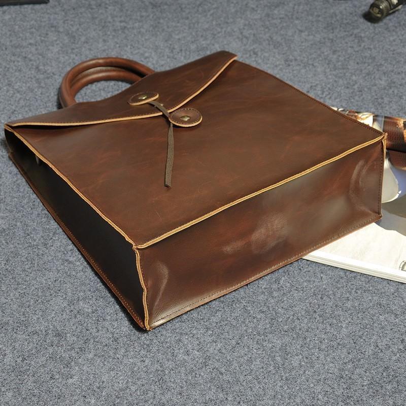 Мужская сумка-рюкзак в ретро стиле O`Honor Letter 195032