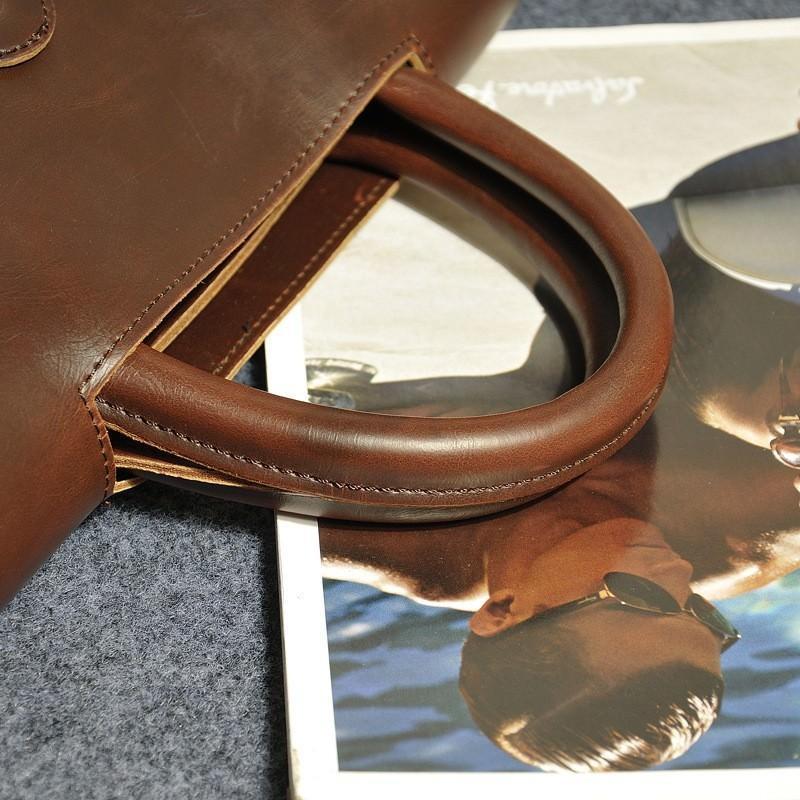 Мужская сумка-рюкзак в ретро стиле O`Honor Letter 195033