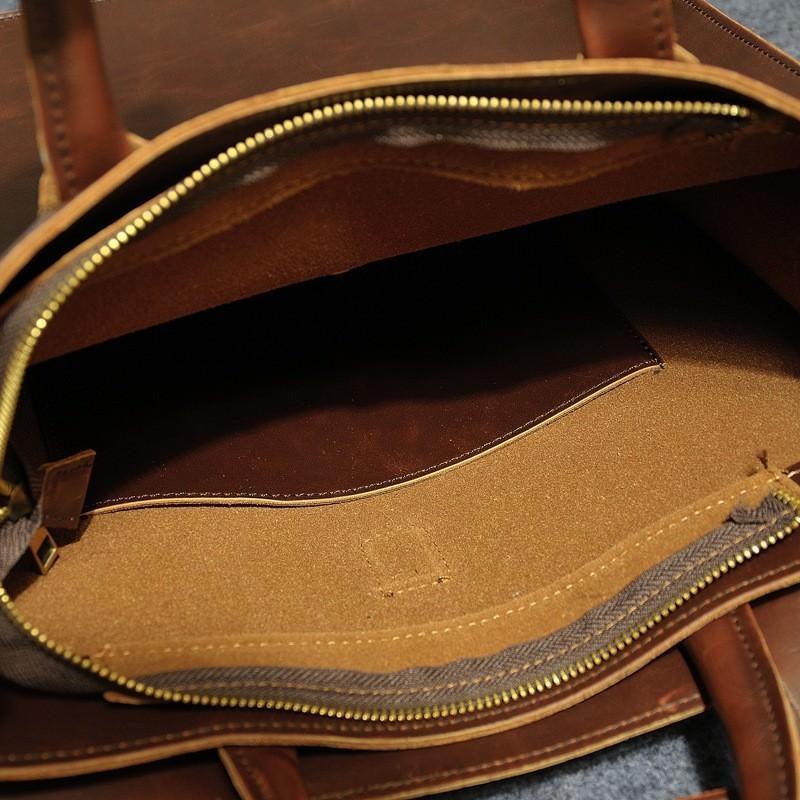 Мужская сумка-рюкзак в ретро стиле O`Honor Letter 195034