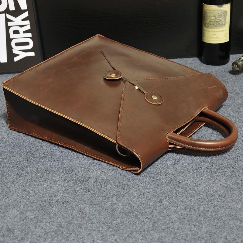 Мужская сумка-рюкзак в ретро стиле O`Honor Letter 195041