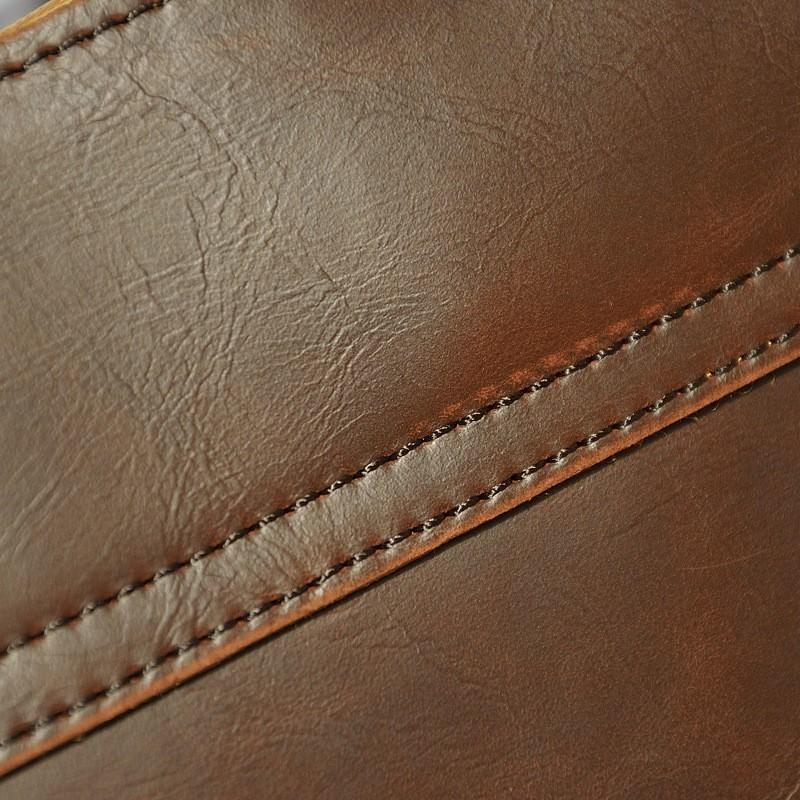 Мужская сумка-рюкзак в ретро стиле O`Honor Letter 195044