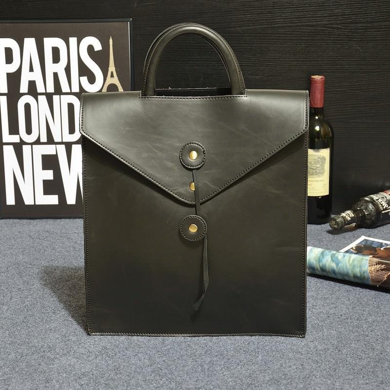 Мужская сумка-рюкзак в ретро стиле O`Honor Letter 195045