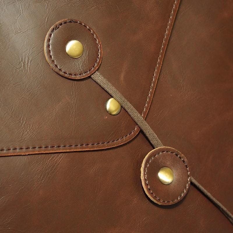 Мужская сумка-рюкзак в ретро стиле O`Honor Letter 195049