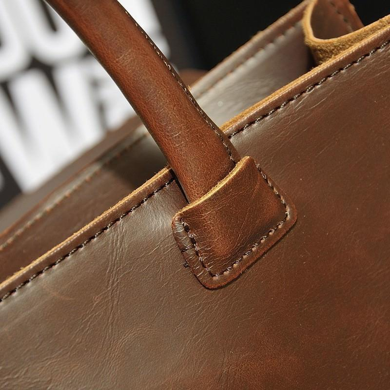 Мужская сумка-рюкзак в ретро стиле O`Honor Letter 195050