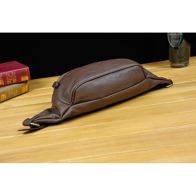 Мужская наплечная сумка (однолямочный рюкзак) O`Honor Mishima 195066