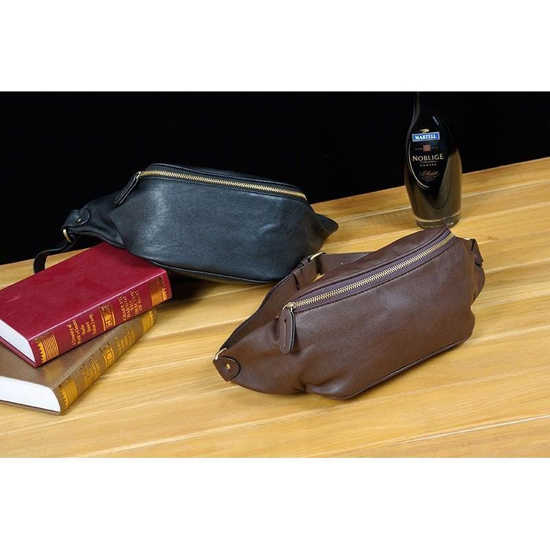 Мужская наплечная сумка (однолямочный рюкзак) O`Honor Mishima 195067