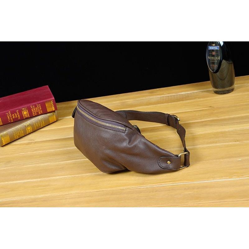 Мужская наплечная сумка (однолямочный рюкзак) O`Honor Mishima 195069