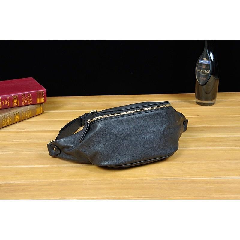 Мужская наплечная сумка (однолямочный рюкзак) O`Honor Mishima 195077