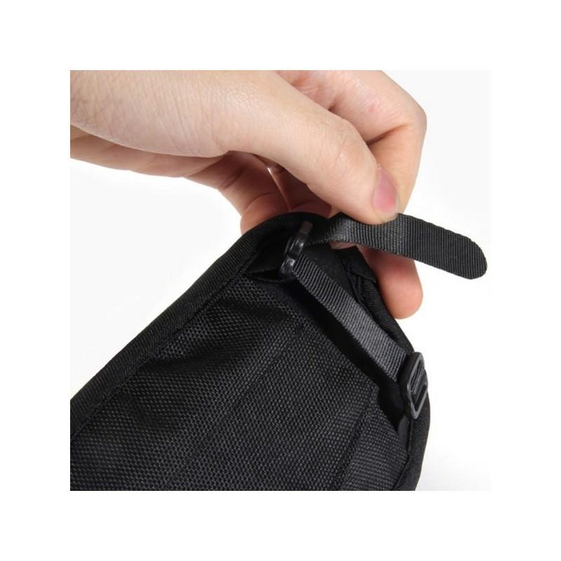 Крепление на рюкзак для экшн-камеры от NEOpine – держатель с функцией поворота на 360 градусов 195133