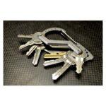 14684 thickbox default - Органайзер для ключей Армейский + мультитул из нержавеющей стали