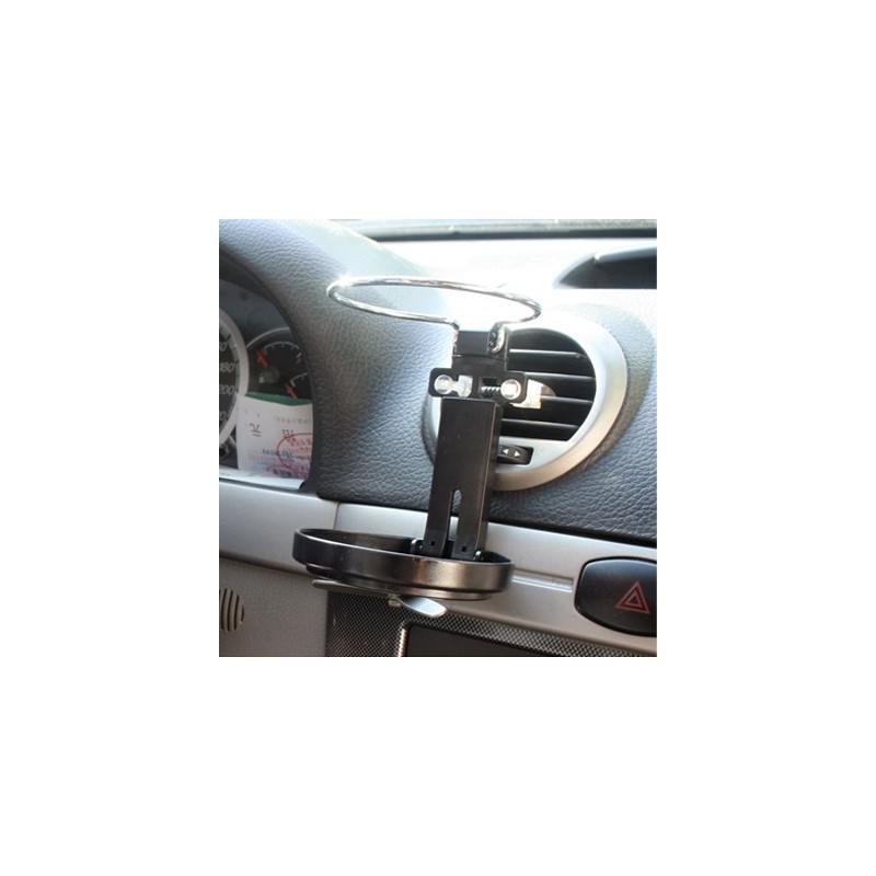 Автомобильный держатель для напитков, бутылок, стаканов с мини-вентилятором 195777