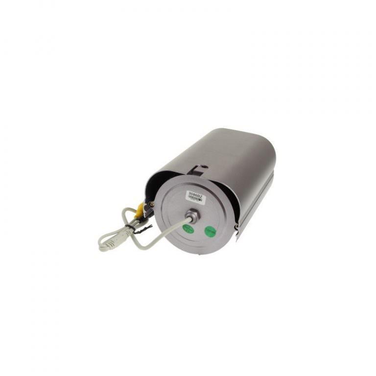 1546 - Цветная CCTV-камера C-0228H – матрица 1/3 SONY, 700 ТВЛ, ночное видение 50 м