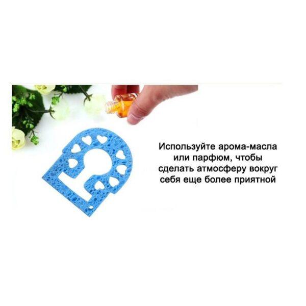 """15546 - Портативный """"Электровеер""""- USB вентилятор-кондиционер с системой влажного охлаждения"""