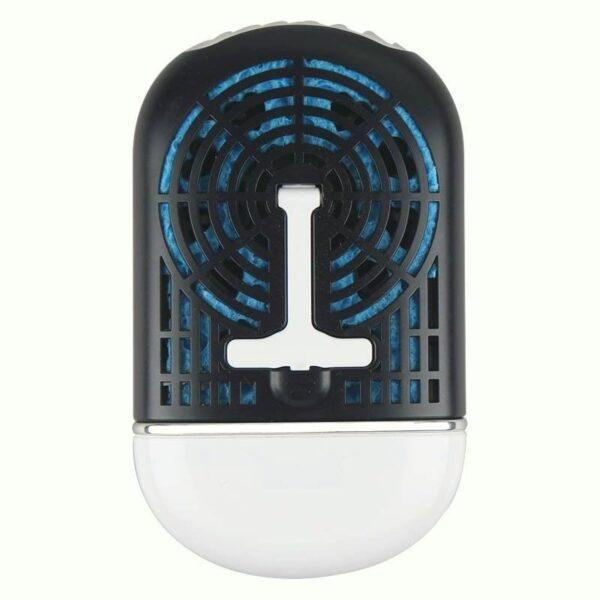 """15548 - Портативный """"Электровеер""""- USB вентилятор-кондиционер с системой влажного охлаждения"""