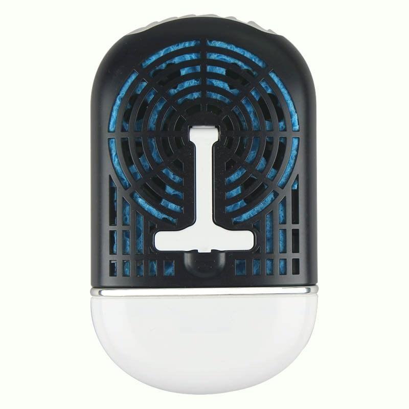 """Портативный """"Электровеер""""- USB вентилятор-кондиционер с системой влажного охлаждения 196000"""