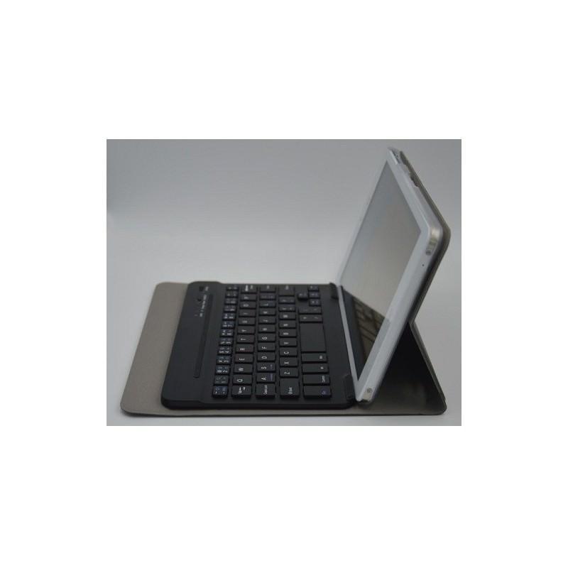 Оригинальная Bluetooth клавиатура с чехлом для планшета CHUWI Hi8, Hi8 Pro 196046