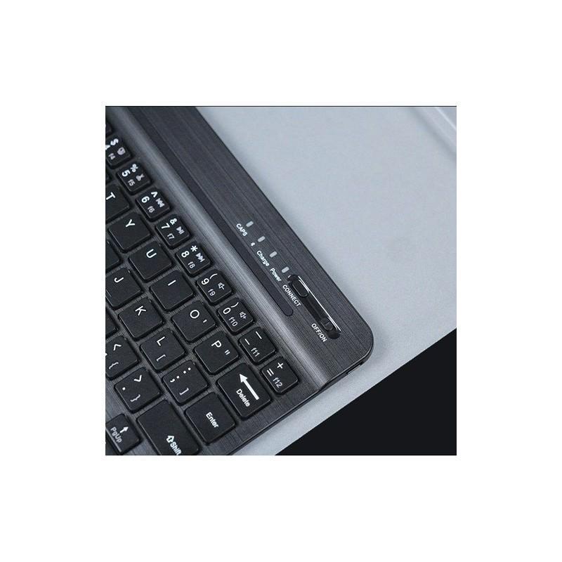 Оригинальная Bluetooth клавиатура с чехлом для планшета CHUWI Hi8, Hi8 Pro 196047