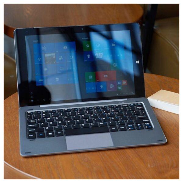 15617 - Оригинальная клавиатура для Chuwi HiBook - металлический корпус, магнитный разъем
