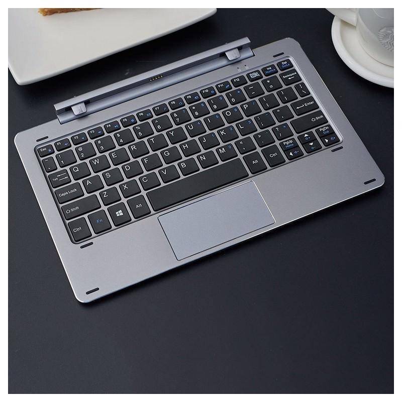 Оригинальная клавиатура для Chuwi HiBook – металлический корпус, магнитный разъем