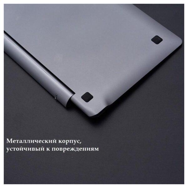 15621 - Оригинальная клавиатура для Chuwi HiBook - металлический корпус, магнитный разъем