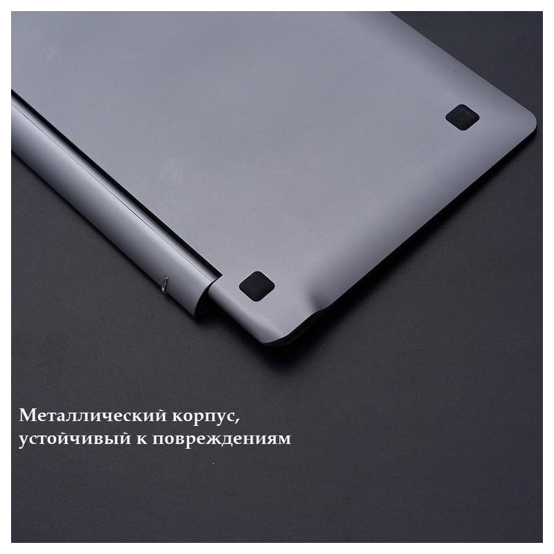 Оригинальная клавиатура для Chuwi HiBook – металлический корпус, магнитный разъем 196062