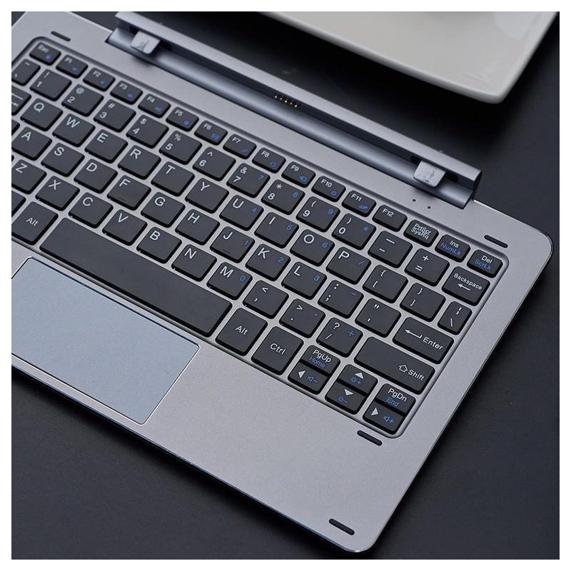 Оригинальная клавиатура для Chuwi HiBook – металлический корпус, магнитный разъем 196063