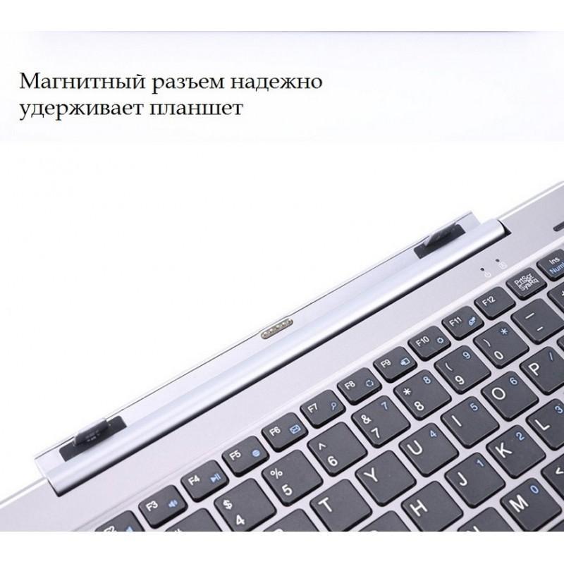 Оригинальная клавиатура для Chuwi HiBook – металлический корпус, магнитный разъем 196064