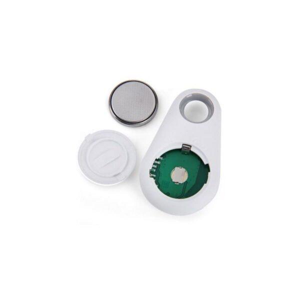 15643 - Поисковый Bluetooth брелок-трекер для поиска ключей iTag: приложение для iOS/Android