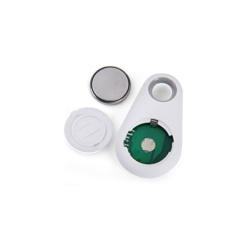 Поисковый Bluetooth брелок-трекер для поиска ключей iTag: приложение для iOS/Android 196082
