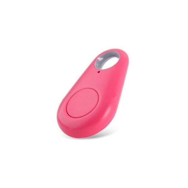 15651 - Поисковый Bluetooth брелок-трекер для поиска ключей iTag: приложение для iOS/Android