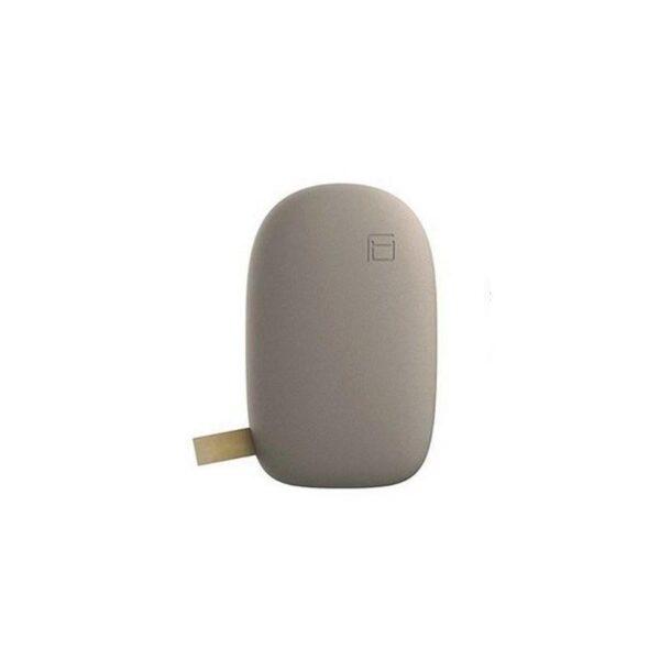 15949 - Стильный PowerBank M-Stone - 10400 мАч, 3 цвета, 2 х USB, индикатор заряда