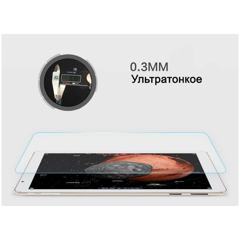 Защитное закаленное стекло для планшета Teclast Tbook11/ X16 Plus/ X16HD: 10.6 дюймов, 2,5D, 0,3 мм, олеофобное покрытие 196997
