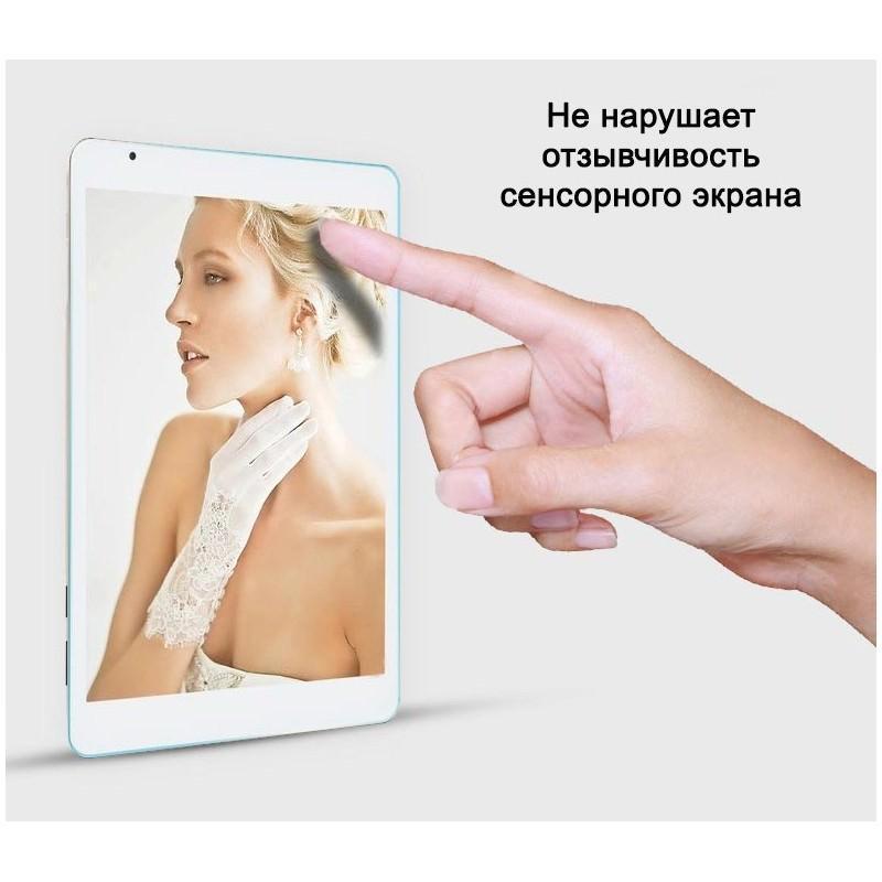 Защитное закаленное стекло для планшета Teclast Tbook11/ X16 Plus/ X16HD: 10.6 дюймов, 2,5D, 0,3 мм, олеофобное покрытие 196999