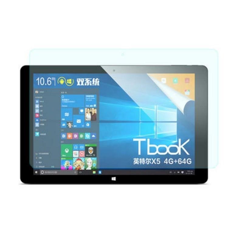 Защитное закаленное стекло для планшета Teclast Tbook11/ X16 Plus/ X16HD: 10.6 дюймов, 2,5D, 0,3 мм, олеофобное покрытие 197001