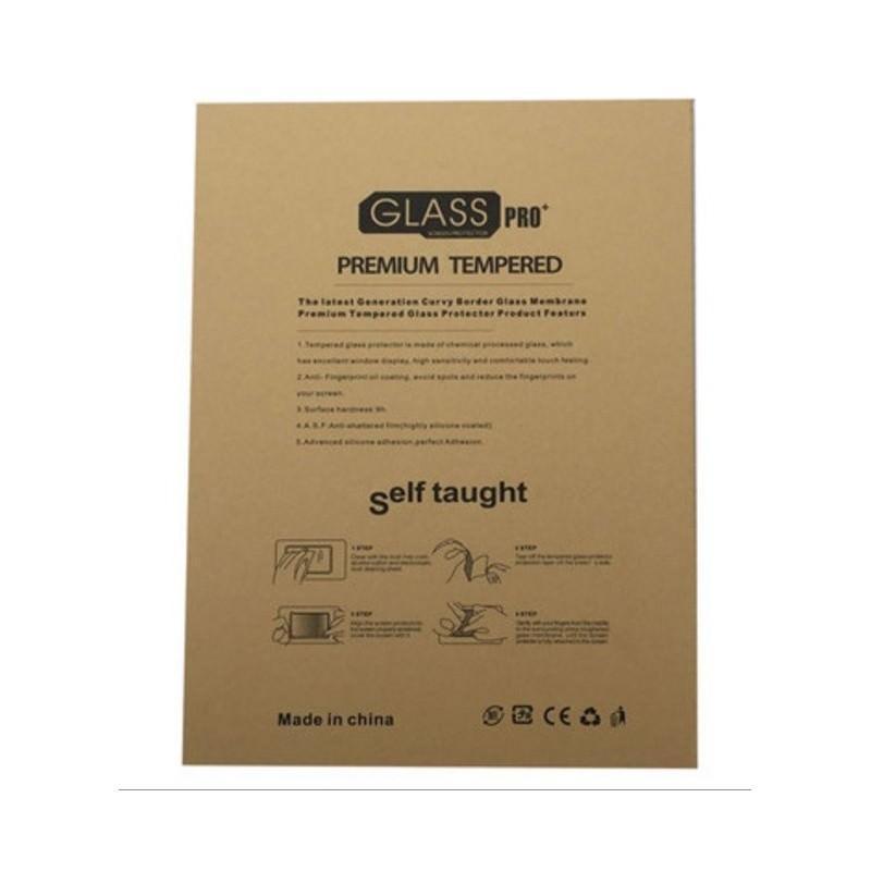 Защитное закаленное стекло для планшета Teclast Tbook11/ X16 Plus/ X16HD: 10.6 дюймов, 2,5D, 0,3 мм, олеофобное покрытие 197004
